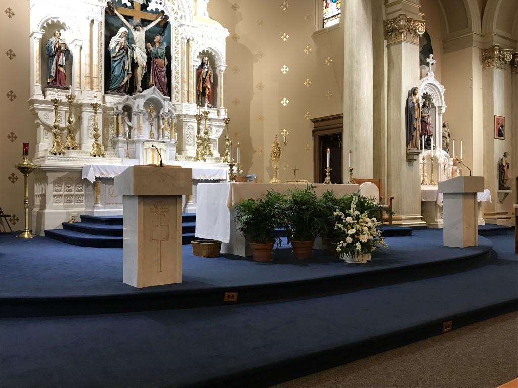 Feast of Corpus Christi Procession