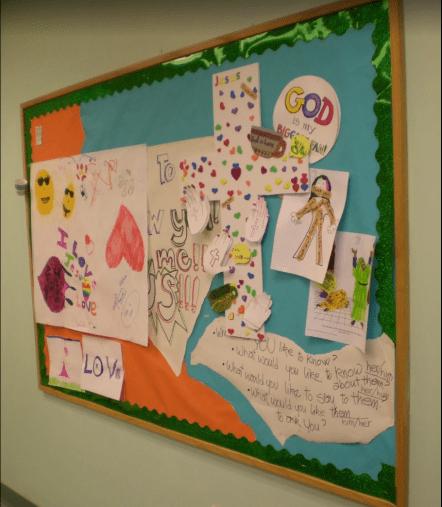 Children's Board 2018