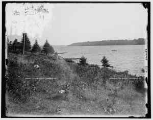 st croix lake