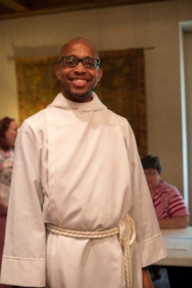 Rev Marcus Halley, Rector
