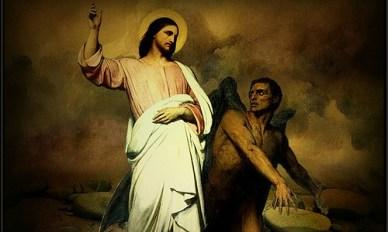 Lent and Temptation
