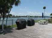 Yacht and Tennis Club of St. Pete Beach, waterfront condos for sale.