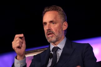 WATCH: Jordan Peterson Thanks Fans for Their Support, Hopes With 'God's Mercy and Grace' to Resume Creating Original Content After 'Severe' Health Battles