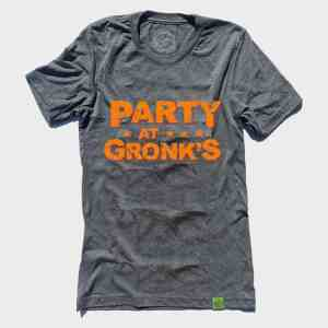 Party At Gronks