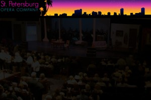 Preview to The Music Man: Trouble With a Capital T @ The Music Gallery | Clearwater | Florida | United States