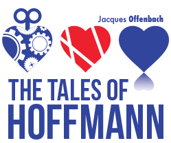 THE TALES OF HOFFMANN Web Art