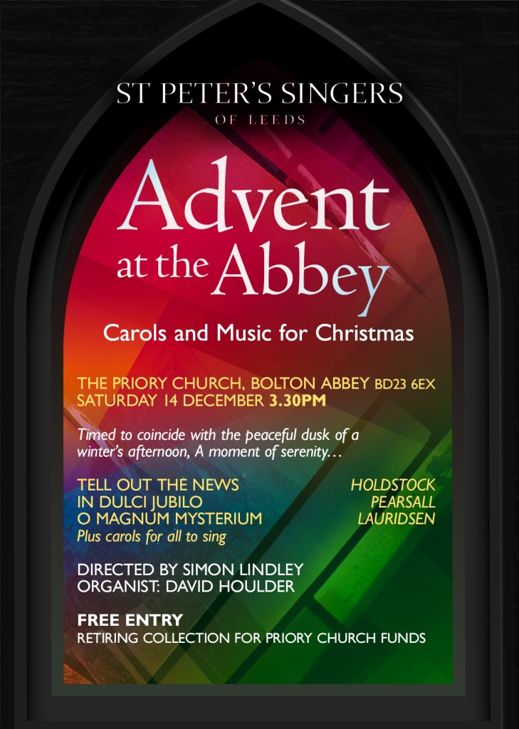 BoltonAbbeyAvent2019 729x1024 - Carols with a Yorkshire twist