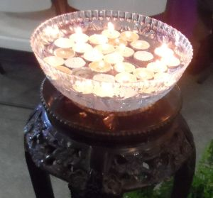 Taize' and Compline