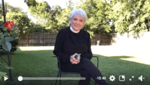 Centering Prayer with Rev. Liz