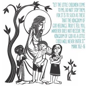 Nineteenth Sunday after Pentecost, Holy Eucharist, Rite II, October 3, 2021 10:30am
