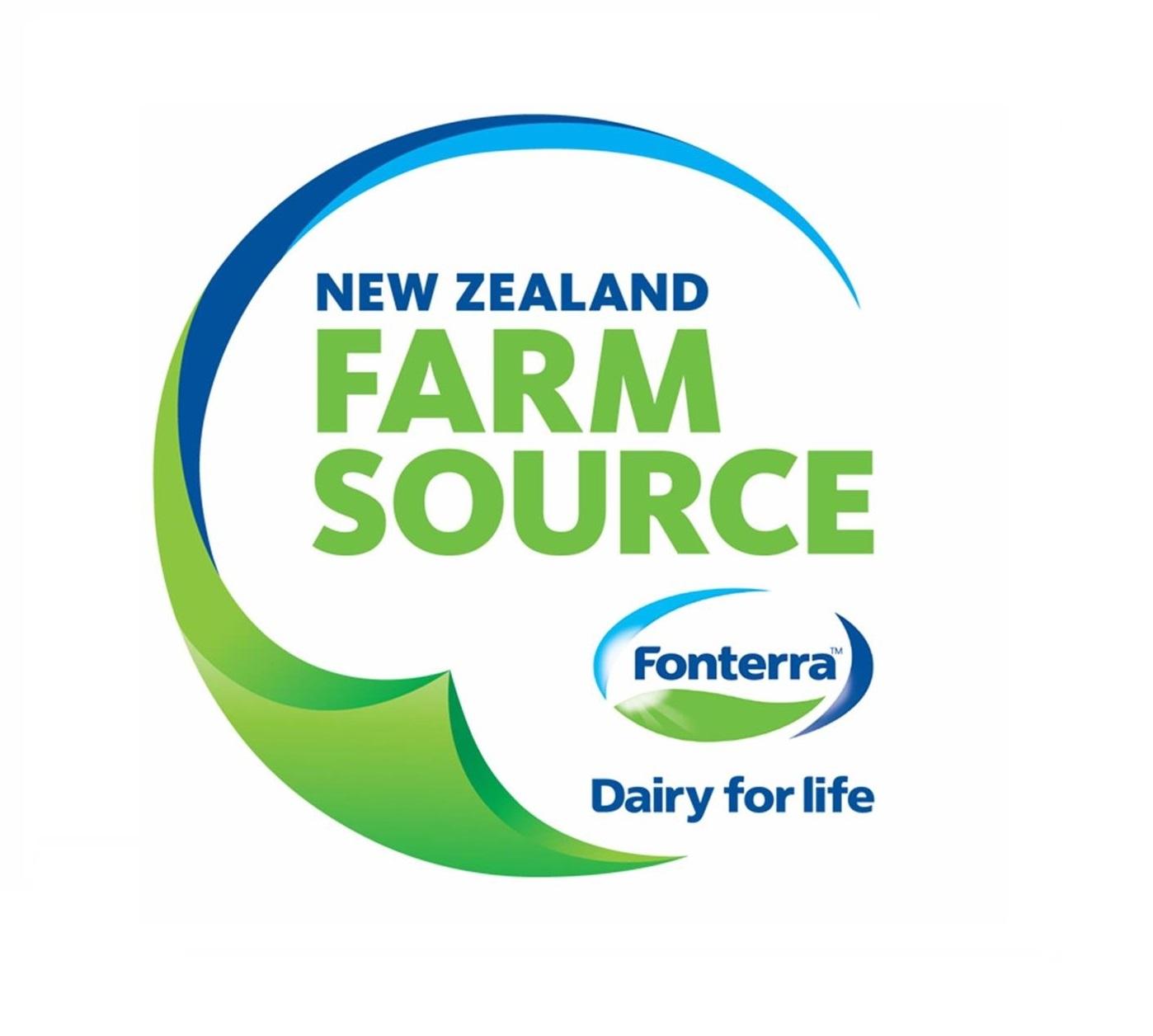 NEW ZEALAND FARM SOURCE