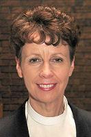 Pastor Diane Loberger