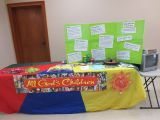 Education Table