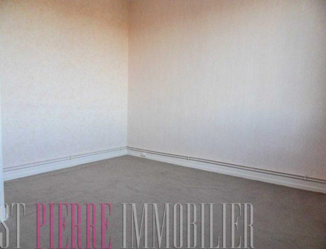 Appartement chanclairot niort