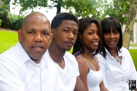Brown Family 020