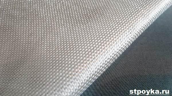 Склотканина – технічний матеріал. Властивості, застосування і ціна склотканини