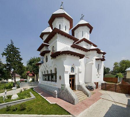Imagini pentru Sf. Ioan Botezatorul Biserica imagini