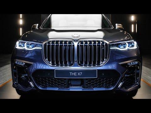 Бмв 7 2019 видео – Видео BMW X7 2019 тест-драйв и обзоры ...