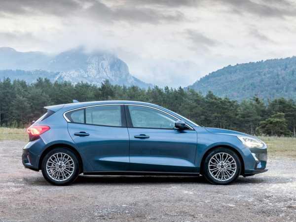 Форд фокус 2019 фото седан – фото, цена, комплектации ...