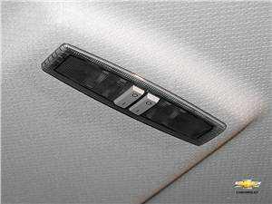 Нива шевроле салон фото – Фото Chevrolet Niva - фотографии ...