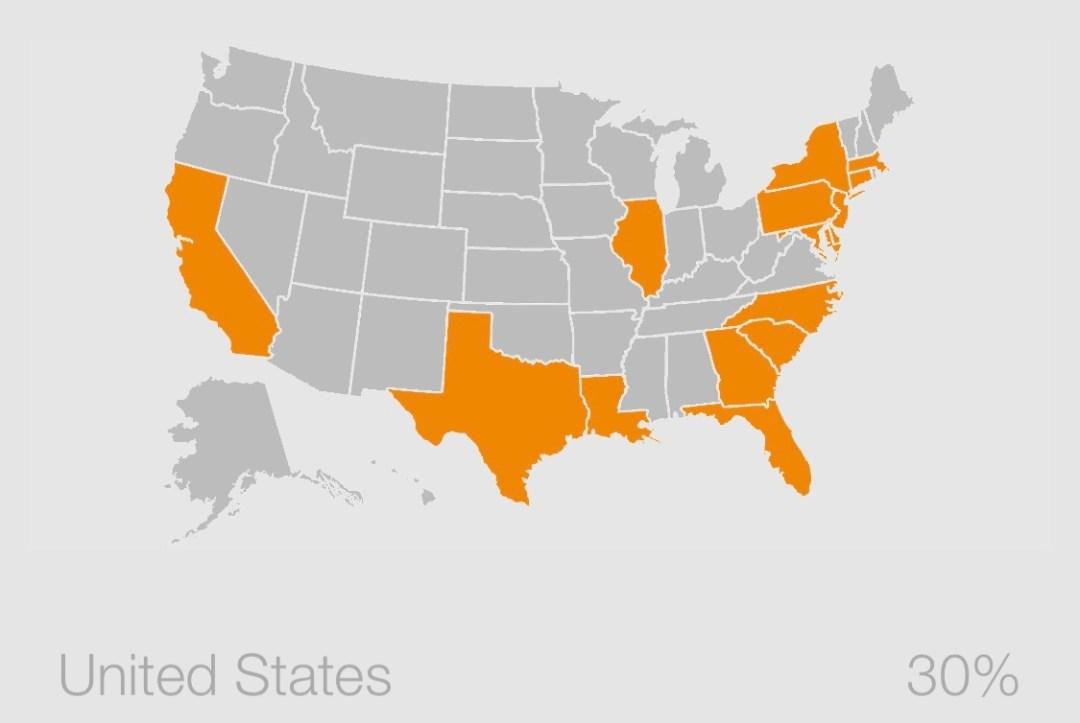 Running a half-marathon in all 50 states