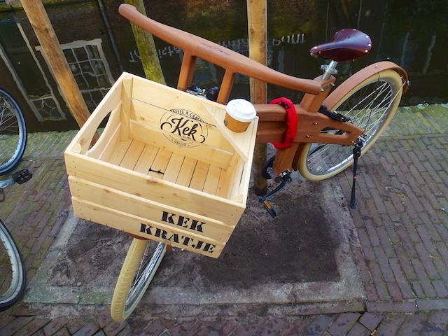 Beker-houder-fiets