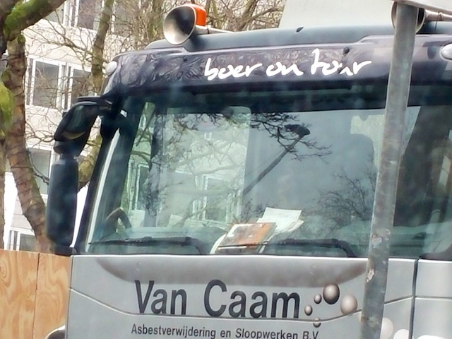 Boer on tour (1)