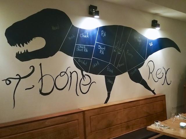 T-Bone Rex