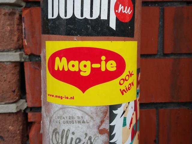Mag-ie