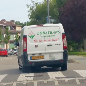 Beste Van NL