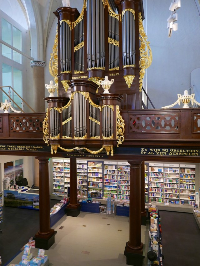 Orgelboeken