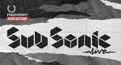 sub-sonic