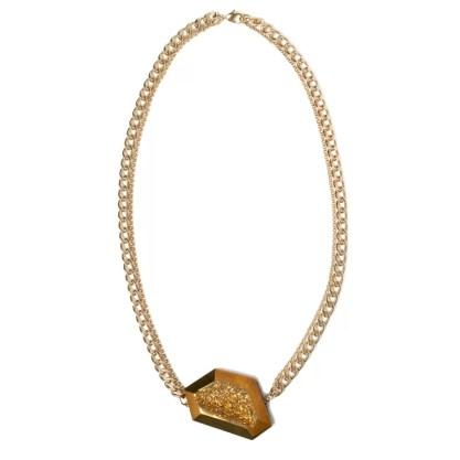 Gold-Angora-Necklace