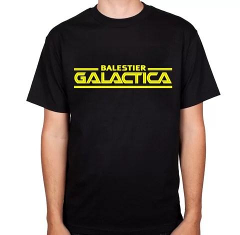 Balestier Galactica Tee