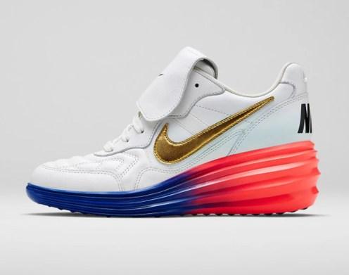 6 Nike Wedge Tiempo 1