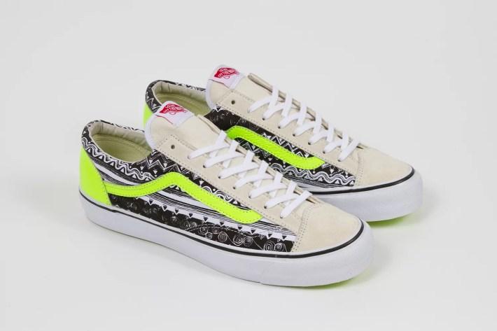 Vault-by-Vans-x-Stussy_OG-Style-36-LX_Stussy_Creme-Stripe_Pair