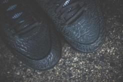 "Air Jordan 3Lab5 ""Black/Metallic"""