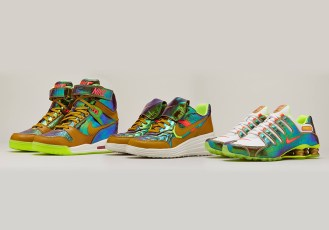 Nike Sportswear Trophy Collection