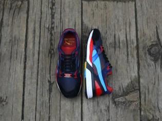 WHIZ LIMITED x mita sneakers x Puma XT2