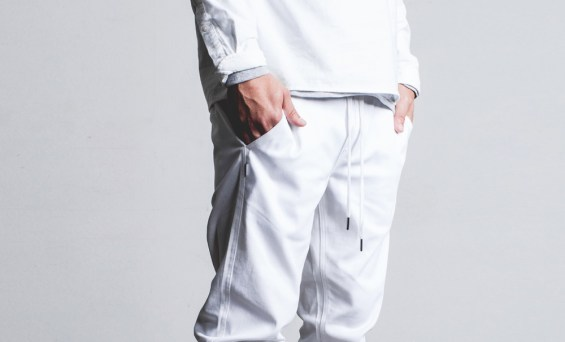 "FairPlay Jogger Pants ""Runner"""