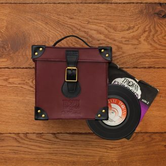 DM TROJAN_RECORD BOX BAG_Available online only