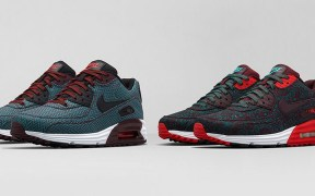 """Nike Sportswear """"Suit and Tie"""" collection"""