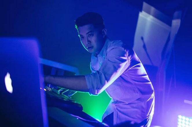 4. Heineken Green Room 2014 - The Transporter - DJ Intriguant