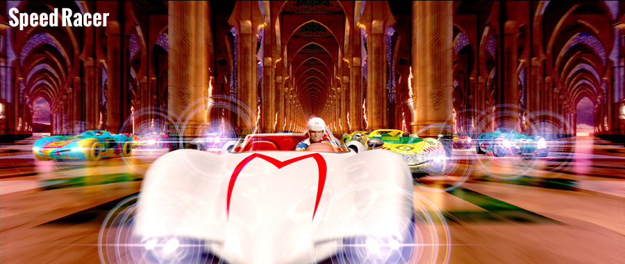 speed-racer