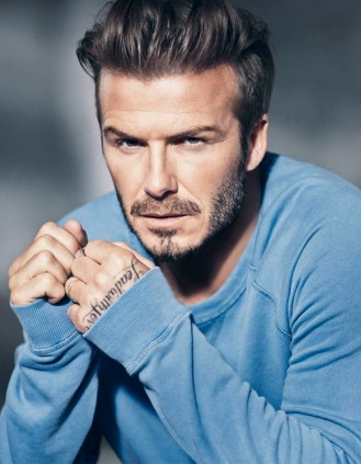 David Beckham Modern Essentials (6)