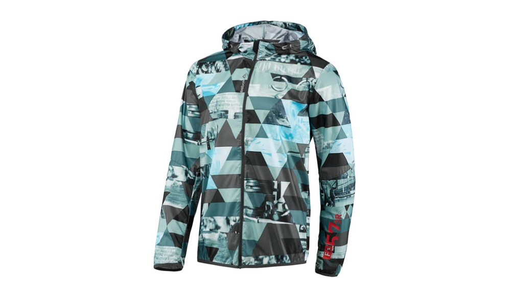 Reebok One Series Packable Jacket