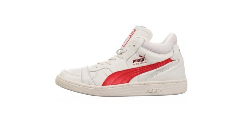 Puma Boris Becker 2015 Reissue