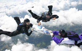 10 Extreme Sports You Should Know