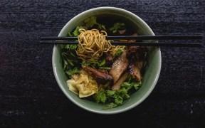 Wanton Noodle Bar