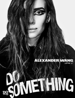 38 Celebrities Lend Their Face to Alexander Wang's Charitable Cause